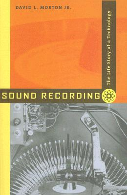 Sound Recording By Morton, David L., Jr.